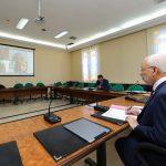 مكتب المجلس يُحيل مشروع قانون التفويض للفخفاخ إلى لجنة النظام الداخلي