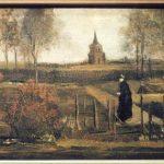 """رغم حظر التجول: سرقة لوحة لـ """"فان غوخ"""" من متحف بهولندا"""