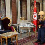 الغنوشي للفخفاخ :البرلمان جاهز للتفاعل السريع مع كلّ التطورات
