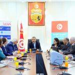 خطة التصدي لكورونا: المكّي يجتمع بوزراء الصحّة السابقين
