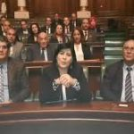 الدستوري الحرّ يتّهم مكتب المجلس بخرق القانون ويُلوّح باللجوء للقضاء