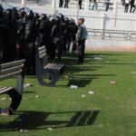 بسبب فيروس كورونا: الأمن يرفض تأمين مباراة النادي الصفاقسي وجمعية جربة