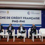 خط تمويل فرنسي للمؤسسات الصغرى والمتوسطة بقيمة 30 مليون أورو