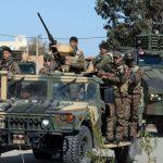 لفرض الحجر الصحي: دوريّات عسكريّة مشتركة مع قوّات الأمن الدّاخلي