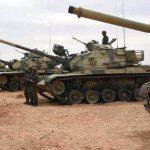 لمواجهة تحركات مشبوهة: الجيش يُرفّع من درجات اليقظة على الحدود الليبية