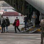 الخارجية: الإجلاء يهم التونسيين غير المقيمين بالخارج