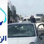 النهضة تُطالب باستعجال المُصادقة على قانون زجر الاعتداء على الامنيين