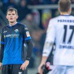 أوّل لاعب ألماني يُصاب بكورونا يروي تجربته مع المرض