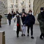 إيطاليا: عدد وفيات كورونا يتجاوز الـ1000