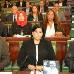 كتلة الدستوري الحرّ  تتقدّم بمُذكّرة حول سير الجلسات وحفظ النظام بالبرلمان