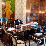 سعيّد يتابع مساعي تونس مع الخارج لتوفير التجهيزات الصحية لمواجهة كورونا