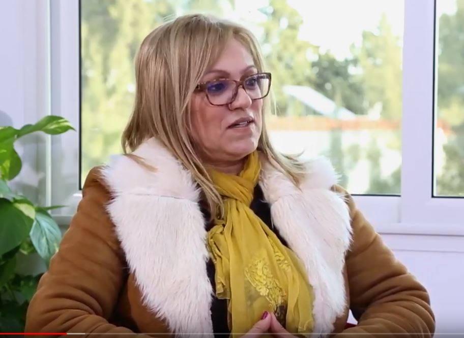 د. أمّ الزين بن شيخة : فيروس كورونا أعاد البشر إلى حجمهم الحقيقي