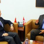 """سفير الصين : مُستعدون لتقديم الدعم المادي اللازم لتونس لمجابهة """"كورونا"""""""