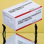 """وزارة الصحة تسحب كل كميات دواء """"الكلوروكين"""" من الصيدليات"""