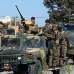 وزارة الدفاع :مضاعفة عدد الدوريات وطلعات جوية بجلّ الولايات