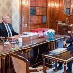 تونس تُطالب بعقد جلسة طارئة لمجلس الأمن الدولي