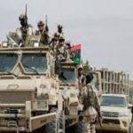 قوات حفتر تُعلن سيطرتها على مناطق غرب العاصمة طرابلس