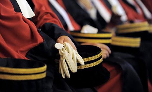 رغم ايقاف العمل بالمحاكم:احالة مشروع قانون يُحدد آجال التقاضي على البرلمان
