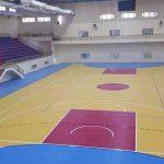 وزارة الرياضة: المباريات داخل القاعات بلا جمهور