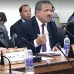 المكي : الوزارة استنفدت تمويلات مكافحة كورونا وأوقفت تصدير لوازم الوقاية