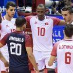 تونس تستضيف البطولة العربية للكرة الطائرة