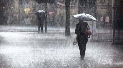 طقس اليوم: أمطار غزيرة .. تساقط البرد ورياح قوية