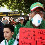 الجزائر تعلن عن تسجيل أول حالة وفاة بفيروس كورونا