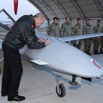 استعملتها بسوريا وليبيا: شركة يُديرها صهر أردوغان تُصنع الطائرات المُسيرة التركية