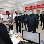 """بعد انخفاض الإصابات بكورونا: الرئيس الصيني يزور """"ووهان"""" والسلطات تغلق مستشفياتها"""