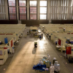 """الصّين: غلق مستشفى """"ووهان"""" نهائيا بعد تعافي كل المرضى"""