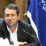 وزير الصناعة الإيراني في العناية المركزة بعد اصابته بكورونا
