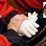 قائمة المُترشحين لعضوية المكتب التنفيذي لجمعية القضاة
