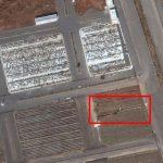 """""""الغارديان"""": صور فضائية تكشف قبور جماعية بايران لدفن ضحايا كورونا"""
