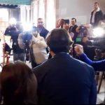 انسحاب الدستوري الحرّ من الجلسة العامة.. ومشادة بين موسي والحداد