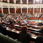 وسط معارضة واسعة: البرلمان يُناقش اليوم الترفيع في العتبة