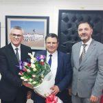 تعيين مراد الزغل رئيسا لديوان وزير التعليم العالي