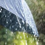 طقس اليوم: أمطار متفرّقة وسحب عابرة