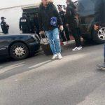 نائب يكشف: اخراج 37 تونسيا بالقوة العامة من سفارة تونس بالمغرب