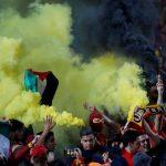 نصاف بن علية: كل جماهير الترجي العائدة من مصر محلّ مراقبة