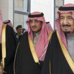 السعودية: احتجاز ثلاثة من كبار الأمراء أبرزهم أحمد بن عبد العزيز شقيق الملك