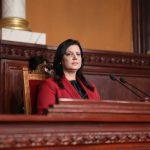 البرلمان: رفع الجلسة العامة بسبب غياب النواب