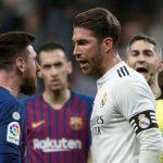 كورونا يُعلّق الكرة الإسبانية لأجل غير مسمّى