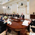 يترأسه قيس سعيد: مجلس الوزراء يُتابع عملية البحيرة الارهابية (صور)