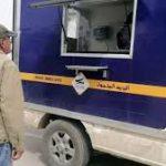 بعد تسجيل إصابة بكورونا: غلق مكتب بريد بالقصرين وتسخير شاحنة لخلاص عمال الحضائر
