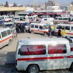 """تعليق اضراب سيارات الأجرة """"لواج"""""""