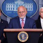 أهم مسؤول عن الصحة بأمريكا: وباءان جديدان مُميتان وما ينتظر البلاد لا يُمكن تصوّره