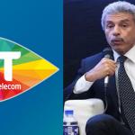 عمره 61 سنة: من هو الرئيس المدير العام الجديد لاتصالات تونس ؟