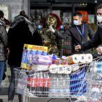 """فيروس """"كورونا"""" قد يدفع نحو أزمة غذائية عالمية"""