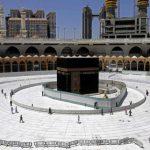 السعودية: اقامة التراويح بالحرمين الشريفين وتخفيضها الى 5 تسليمات