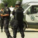 خطير: الحرس يكشف إحباط مُخطط إرهابي لنقل فيروس كورونا للأمنيين